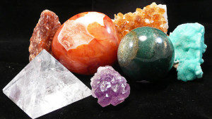 Stone Stories: Healing Crystals for Everyday Use