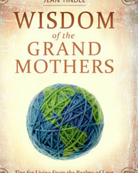 Wisdom of the Grandmothers is On Sale Now