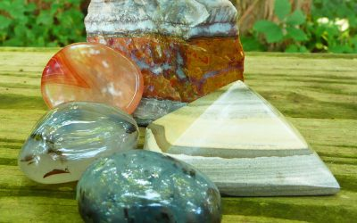 Jasper and Agate: What's the Difference